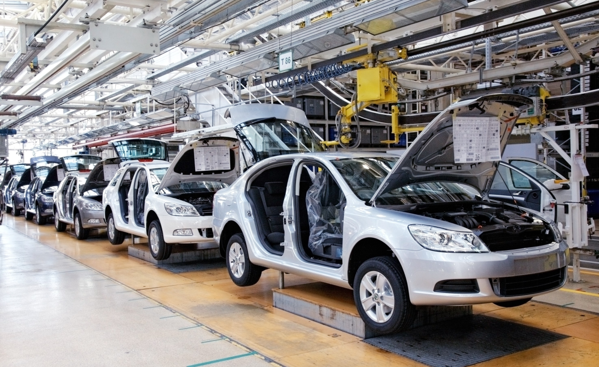 AMCON to sell Peugeot car assembly plant – Moov Logistics News
