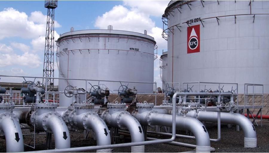Kenya's fuel export grows by 20percent – Moov Logistics News