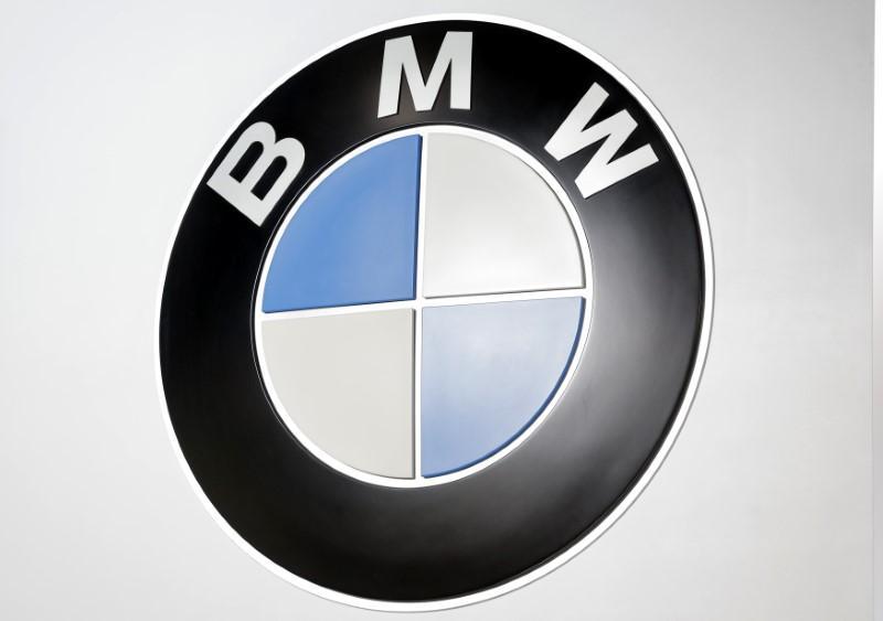 Bmw Says May Sales Of Bmw Mini Vehicles Dip Due To China Tariffs