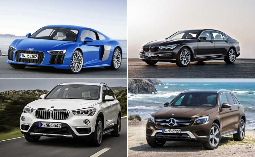 car luxury car  Luxury auto brands are scrambling to avoid a blue Christmas – Moov ...