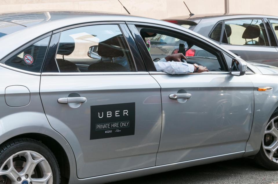 Uber Car Lease >> Uber Is Offloading Its Money Losing Car Lease Business Moov