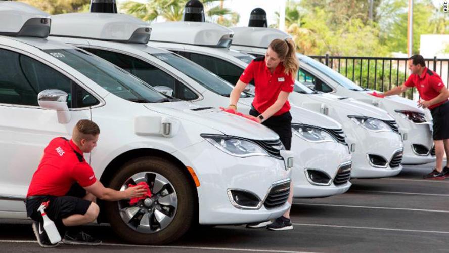 Lyft Car Rental >> Avis Will Start Providing Rental Cars To Lyft Drivers Moov