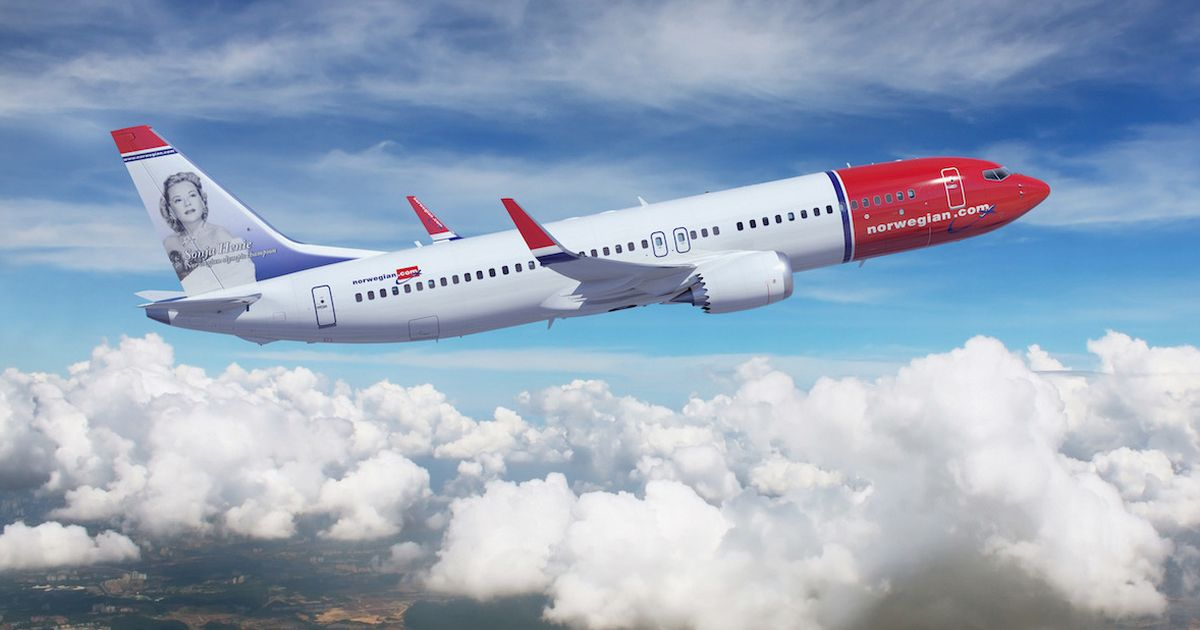Norwegia Air